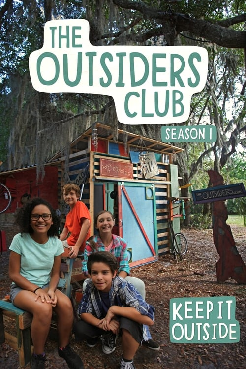 The Outsiders Club (2015)
