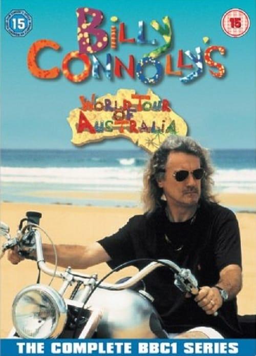 Billy Connolly Tour Australia
