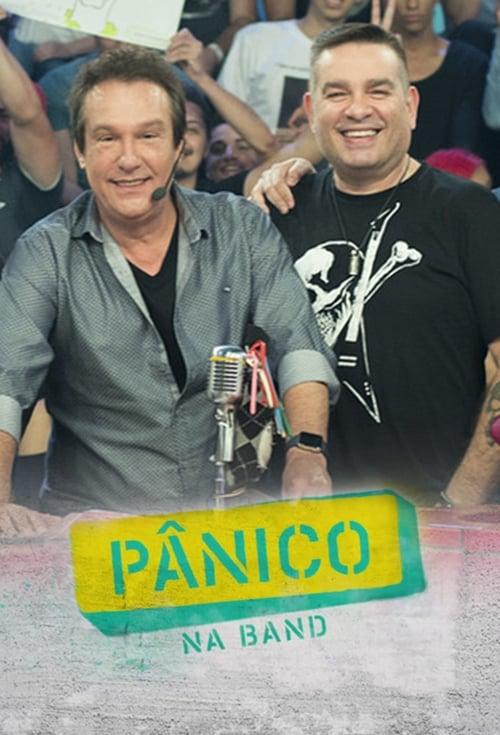 Pânico na Band (2012)