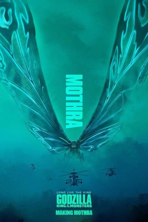 Película Making Mothra Gratis En Español
