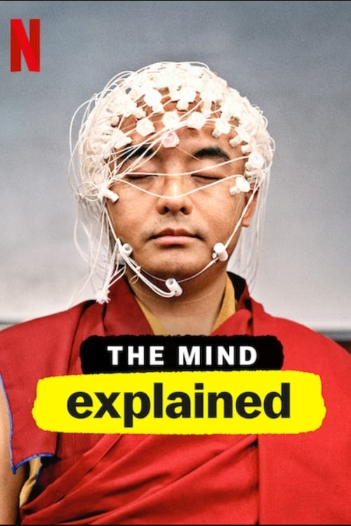 Poster von The Mind, Explained
