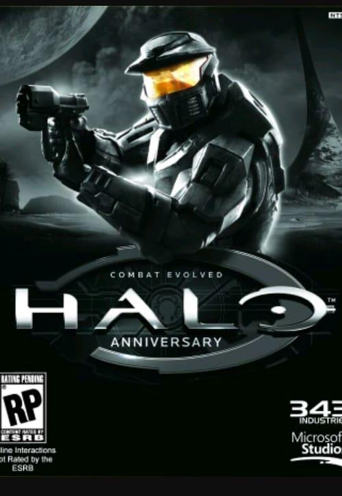 Mira La Película Halo: Combat Evolved Anniversary En Buena Calidad