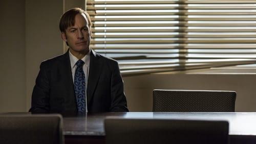 Better Call Saul - Season 3 - Episode 4: Sabrosito