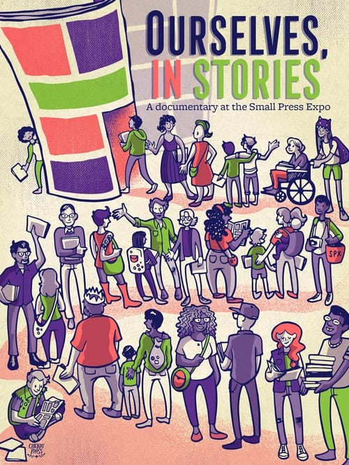 Ourselves, in Stories