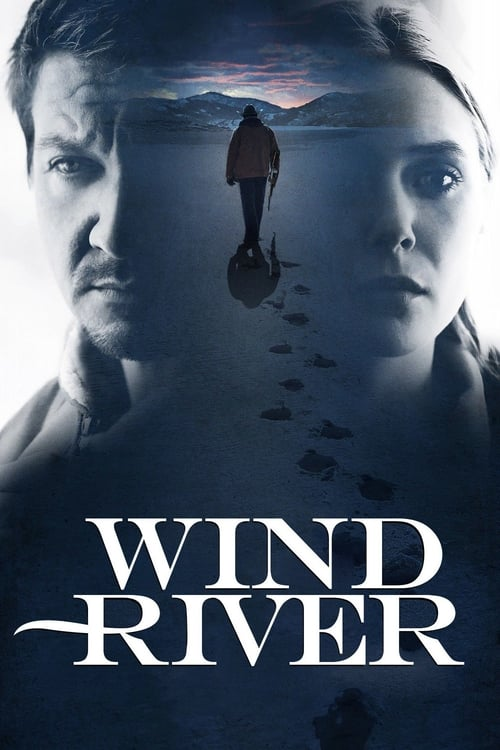 Largescale poster for Wind River