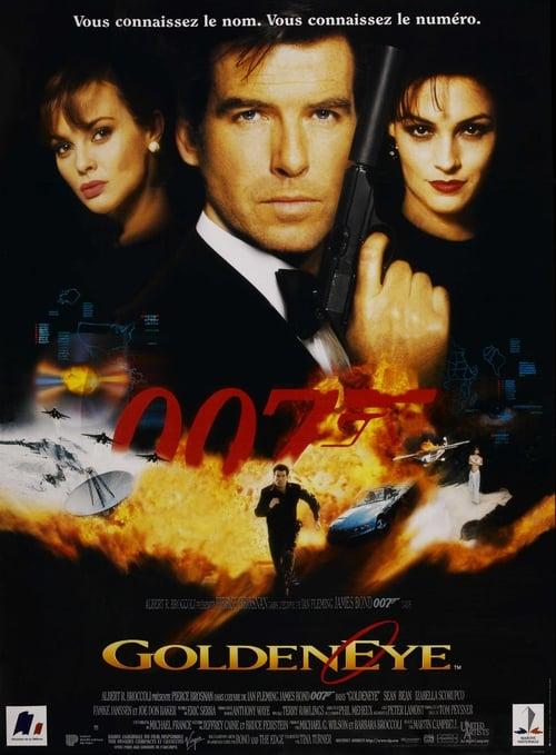 [FR] GoldenEye (1995) streaming fr