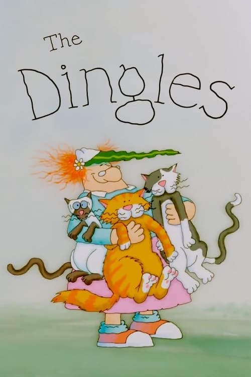 Ver pelicula The Dingles Online