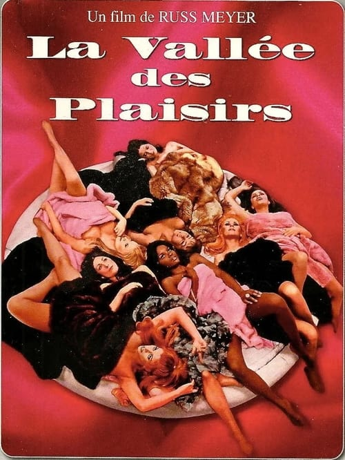 La vallée des plaisirs (1970)