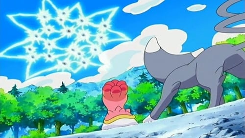 Pokémon: Diamond and Pearl – Épisode A Stand-Up Sit-Down!