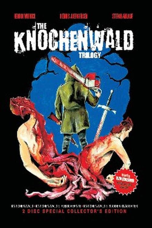 Knochenwald 3: Sudden Slaughter (2008)