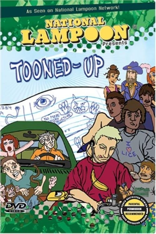 National Lampoons Tooned-Up (2004)