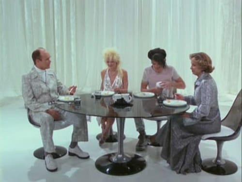 That '70s Show: Season 2 – Episod Cat Fight Club