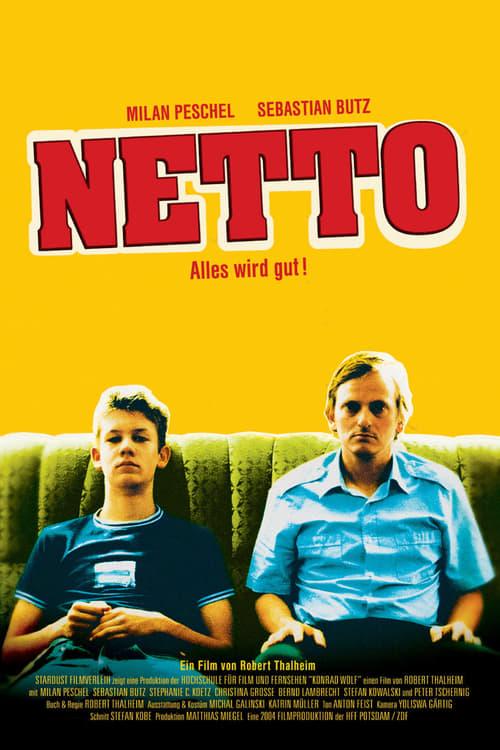 Película Netto Doblada En Español