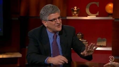 The Colbert Report: Season 7 – Episod Samer Shehata, Dr. Paul Offit