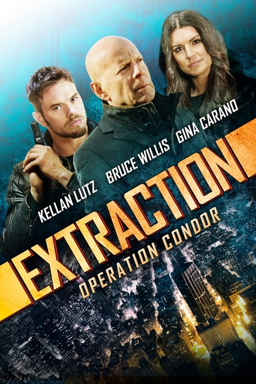 Streaming Extraction (2015) Movie Free Online