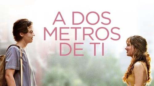 A Dos Metros de Ti