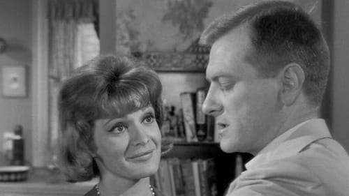 The Twilight Zone: Season 4 – Épisode In His Image