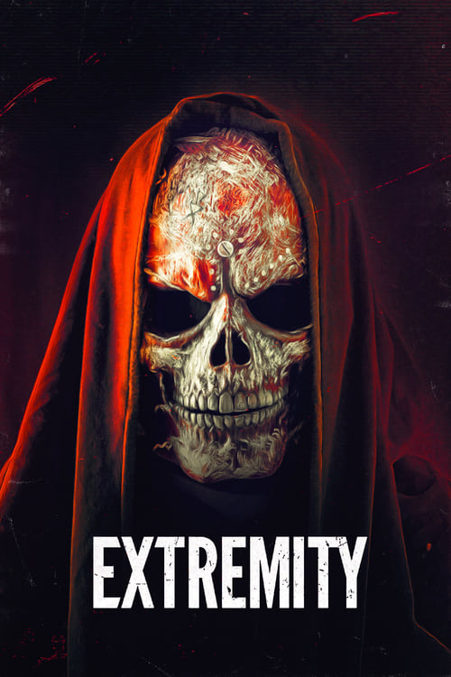 Poster von Extremity
