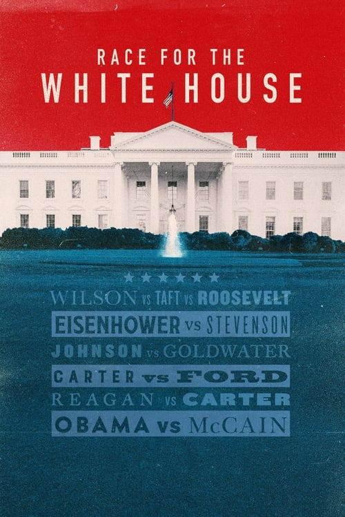 Watch streaming Race for the White House