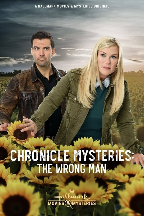 Ver Chronicle Mysteries: The Wrong Man Gratis En Español