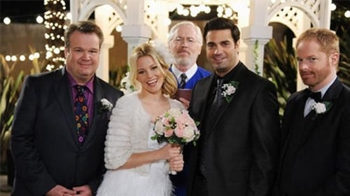 Modern Family - Season 4 - Episode 17: Best Men