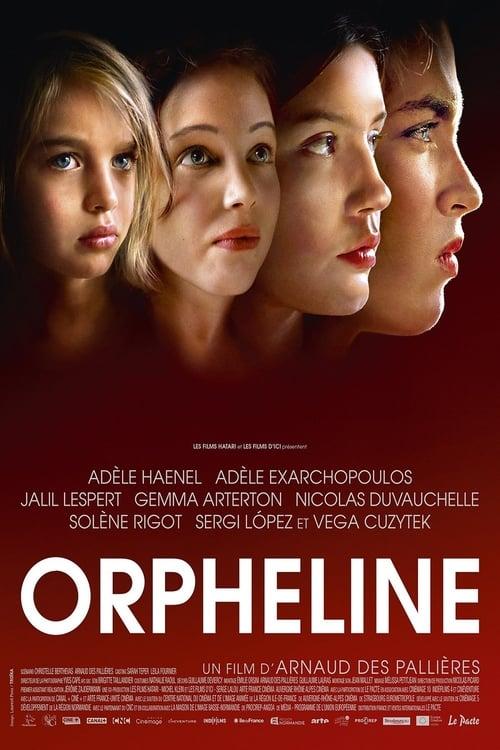 Orpheline poster