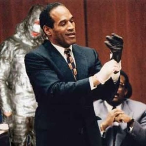 Frontline 2005 Tv Show: Season 24 – Episode The O.J. Verdict