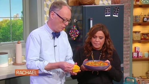 Rachael Ray - Season 14 - Episode 34: Chris Kimball Is in the Kitchen With Rach Today