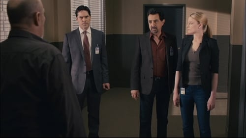 Criminal Minds: Specials – Épisode Deleted Scenes Today I Do Episode