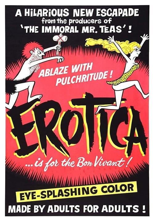 película erótica española