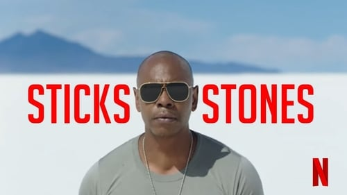 Read more Dave Chappelle: Sticks & Stones