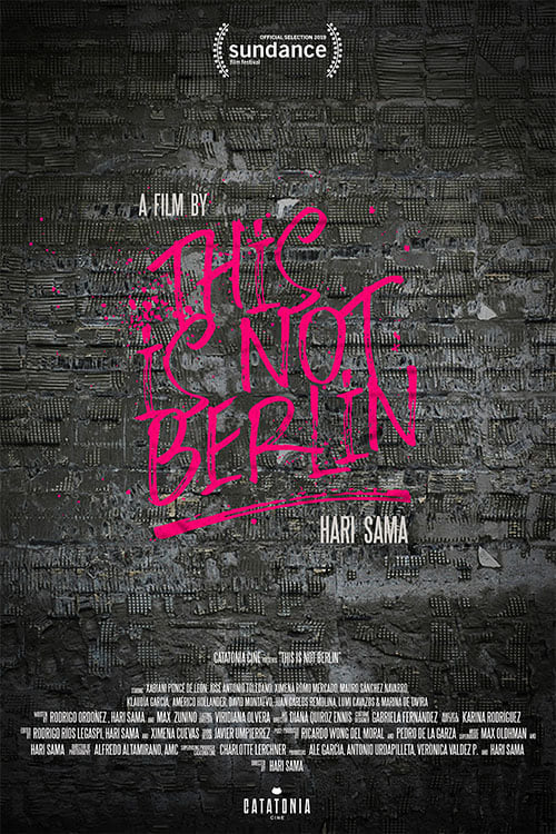 This Is Not Berlin Watch Online
