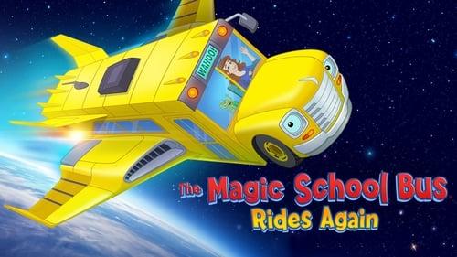 Magiczny autobus znów rusza w trasę: Dzieciaki w kosmosie / The Magic School Bus Rides Again Kids In Space