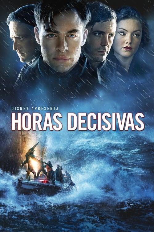 Assistir Horas Decisivas - HD 720p Dublado Online Grátis HD