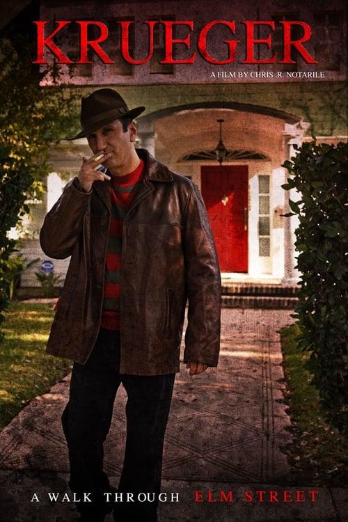 Krueger: A Walk Through Elm Street MEGA