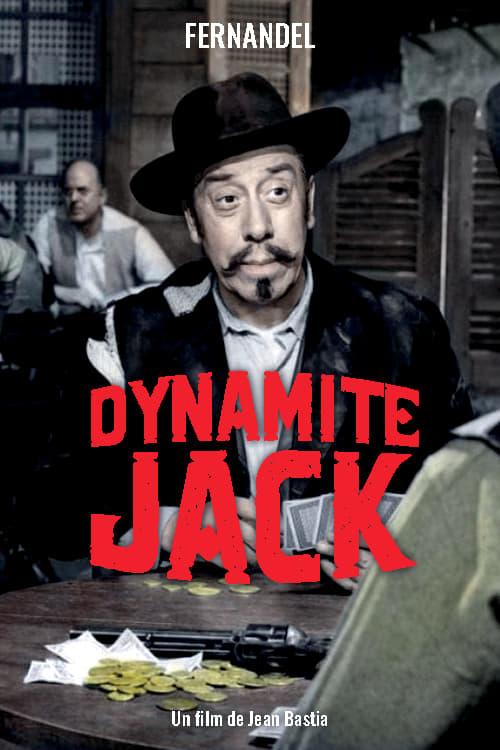 Mira Dynamite Jack En Buena Calidad Gratis