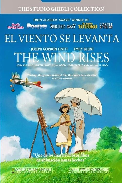 Película El viento se levanta Gratis En Línea