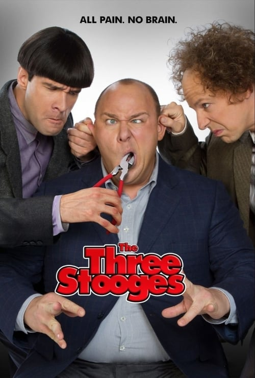 Streaming The Three Stooges (2012) Movie Free Online