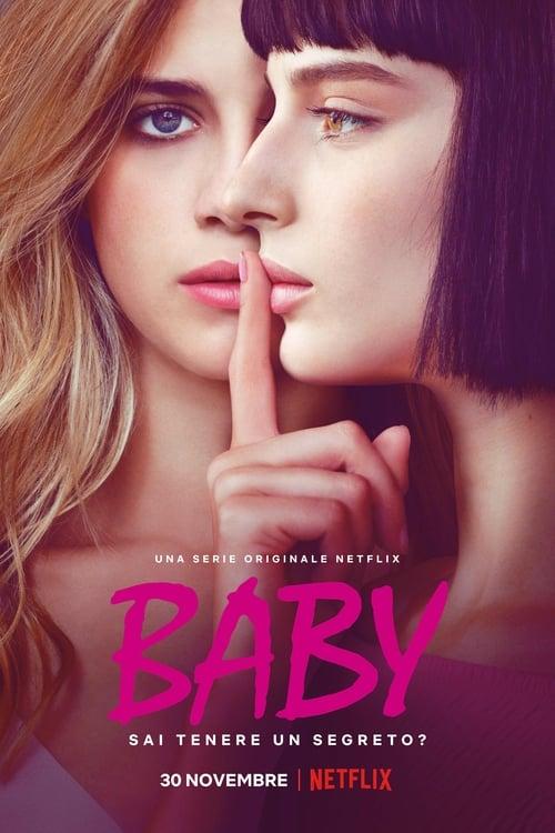 Poster von Baby