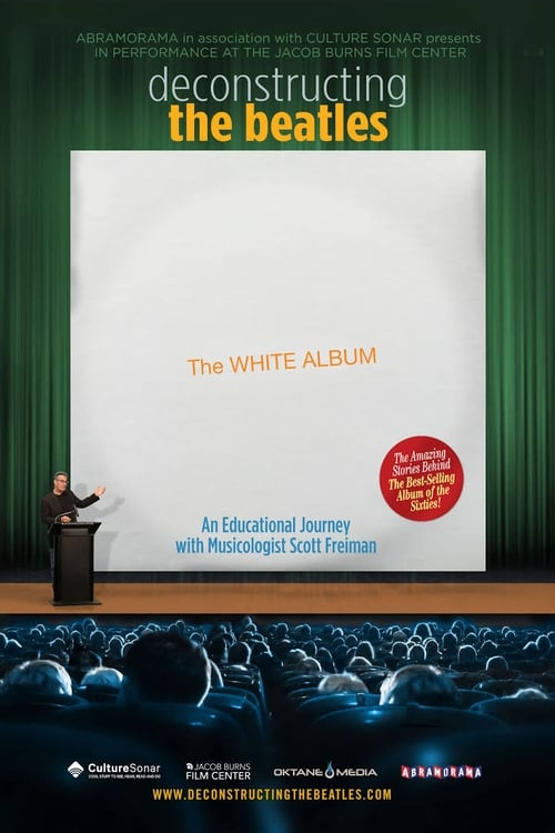 Deconstructing the Beatles' White Album (2016)
