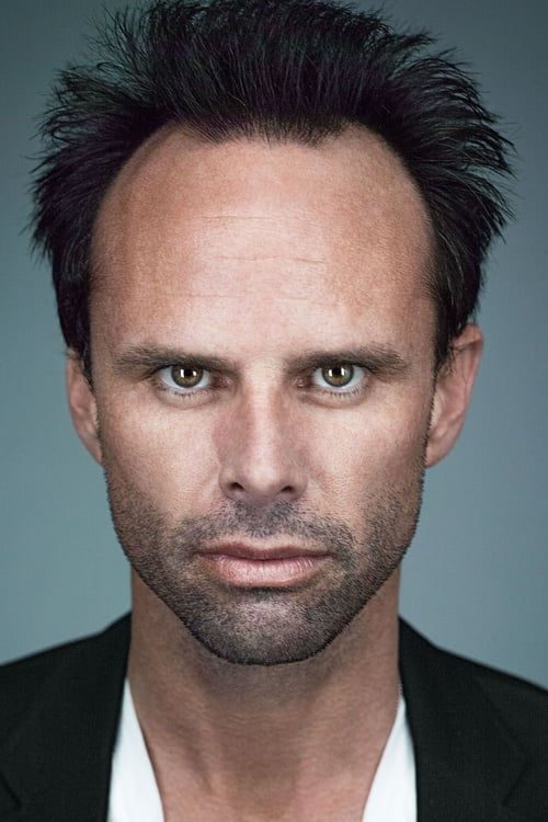 ★ Walton Goggins films / séries importants