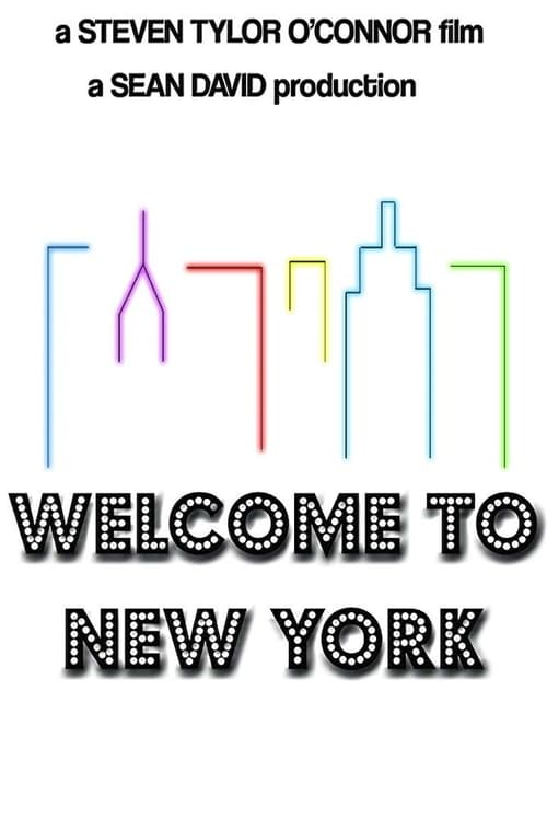 Poster von Welcome to New York