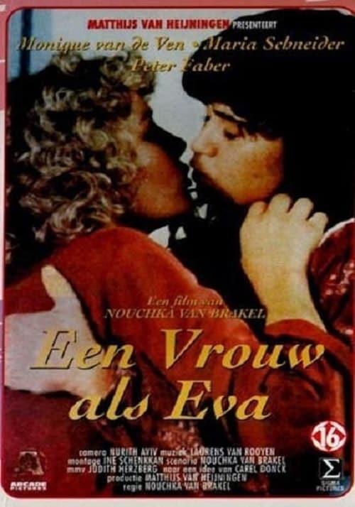 Een vrouw als Eva Streaming VF