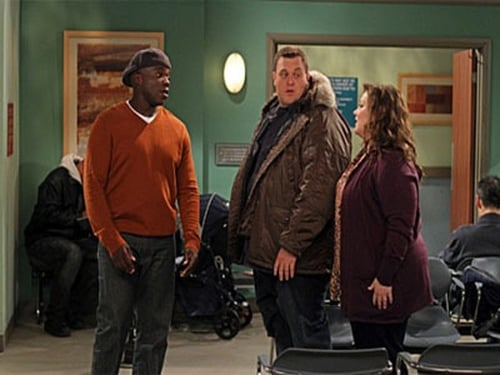 Mike & Molly: Season 2 – Episode Molly Needs a Number