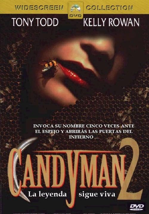 Ver Candyman 2 1995 Pelicula Completa En Espanol Latino Hd Ver Peliculas Online Gratis
