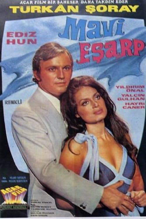 Mavi Eşarp (1971)