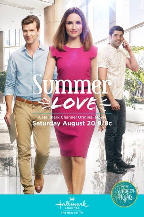 Poster von Summer Love