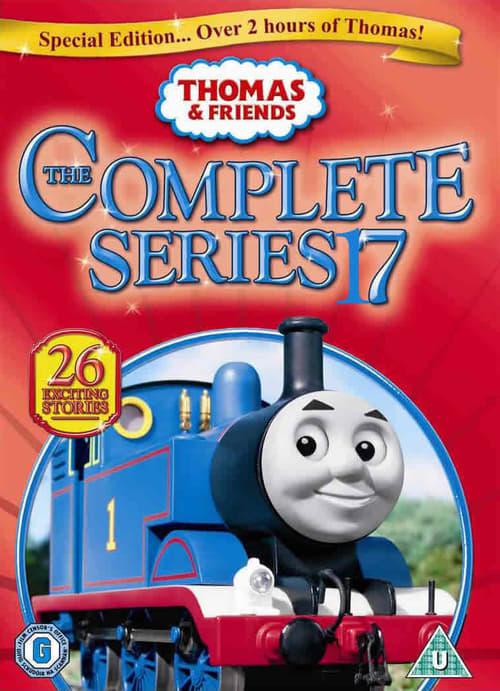 Thomas & Friends: Season 17