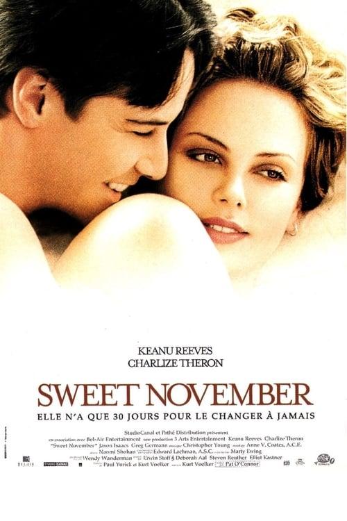 [FR] Sweet November (2001) streaming