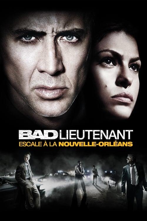 [FR] Bad Lieutenant : Escale à la Nouvelle-Orléans (2009) streaming vf hd